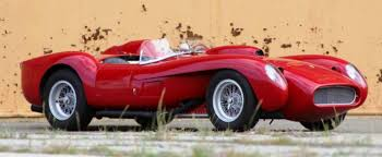 fake ferrari funny ferrari 250 testa rossa recreation listed for 485 000 autoevolution