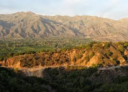 Ojai California Map Ojai Ca Image Gallery Hcpr