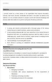 42a Job Description Resume by Hr Resume Human Resources Manager Resume Human Resources Manager