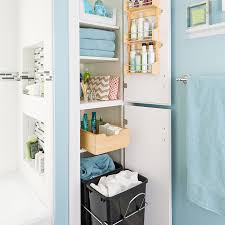 Bathroom Closet Storage Ideas And Easy Storage Ideas