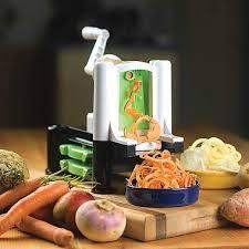 paderno cuisine spiral vegetable slicer paderno canada spiral slicer juicerville