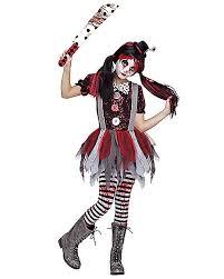 killer clown costume kids killer clown costume spirithalloween