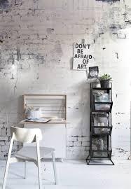 kchen tapeten modern modern und minimalistisch mit der richtigen backstein tapete