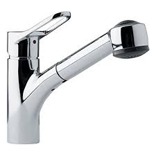 franke kitchen faucets franke ffps200 mambo single handle pull out kitchen faucet chrome