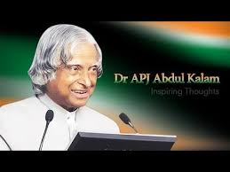 autobiography of dr apj abdul kalam by gulzar saab youtube