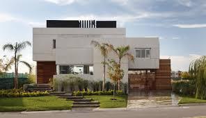 Furniture Modern Minimalist Architecture House Design Ideas