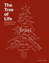 Christmas Tree Books by The Tree Of Life Seeking The Son This Christmas Family