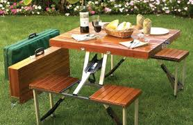 bbq picnic table u2013 littlelakebaseball com