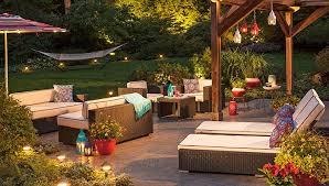 Outdoor Backyard Lighting Ideas Beautiful Outdoor Backyard Lighting Ideas All About Home Design