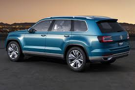 volkswagen jeep 2013 volkswagen chattanooga produces first midsize suv test body