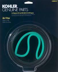 kohler part 2588303s1 air filter pre cleaner kit k241 k301 k321