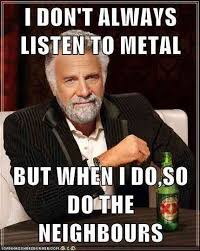 Metal Memes - metal memes page 2 forum games metal forum