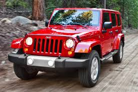 2013 jeep wrangler warning reviews top 10 problems you must know