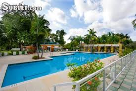 Dade County Furnished Apartments Sublets Short Term Rentals - Design place apartments