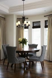black dining room casual dining room designs