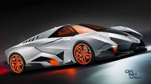 lamborghini wallpaper gold new lamborghini egoista concept car hd youtube