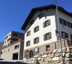 Liegenschaft A Mächler Immobilien St Moritz