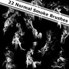 free smoke brushes