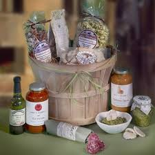 italian food gift baskets viva la vida all gourmet italian food gift basket