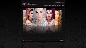 website for makeup artist website design for professional uk makeup artist alloy marketing ltd
