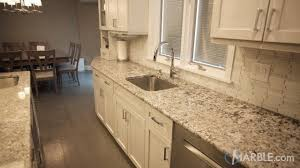 Bianco Antico Granite With White Cabinets Kitchen Galleries And Countertop Design Ideas