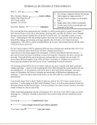 Business Letter Margins by Is A Business Letter Double Spaced The Letter Sample