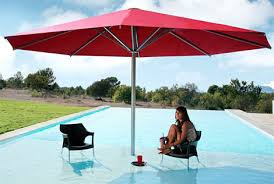 Large Umbrella For Patio Patio Umbrellas And Outdoor Parasols Best Picks For 2008 By