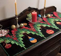 best 25 quilted table runner patterns ideas on table