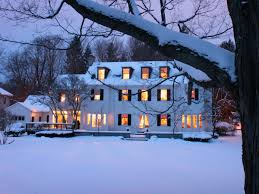 Winter House The Best Ways To Winterize Your Home Southern Living