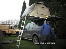 Ezi Awn Expedition Equipment Com Eezi Awn U0027series 3 U0027 Roof Tent Part 2