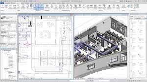 Revit Floor Plans by Exclusive What U0027s New In Revit 2018 Dlt Blog