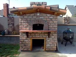 enticing brace wood burning pizza oven on cart alfa forno pizza