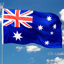 Pictures Of The Australian Flag Labour Force Australia Nov 2016
