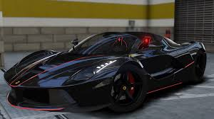 purple laferrari 2017 ferrari laferrari aperta gta5 mods com