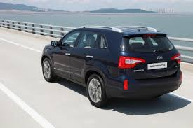 suv kia 2013 euro spec 2013 kia sorento engines detailed autoevolution