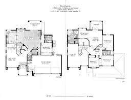 Pueblo House Plans by Carlton Ranches Floor Plans And Community Profile Carlton