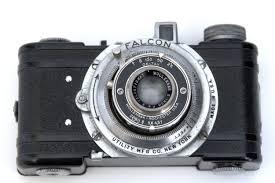 film camera vintage camera falcon camera 127 film camera gift