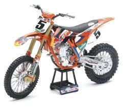 red bull motocross helmet for sale new ray toys redbull ktm 450 sx f dungey 1 10 model revzilla