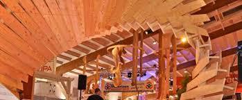 chambre d hote epinal les défis du bois à epinal du 9 au 16 juin chambre d hôtes vosges