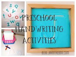 teaching pre kindergarten skills no flashcards required part 3