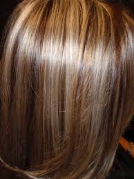 more brown then blonde but this is cute hair colors for future