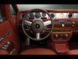 rolls royce interior wallpaper 2009 rolls royce phantom coupe dashboard 1280x960 wallpaper