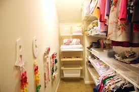hdydi organize a kids u0027 closet team whitaker