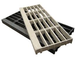 stair solutions fibergrate
