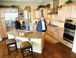 with ranches and luxury homes on big sites d r horton has plenty
