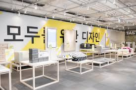 korean design ikea brings together swedish and korean design ikea today