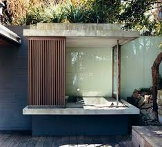 How To Make An Outdoor Bathroom Indoor Outdoor Bathroom Hgtv How To Make An Outdoor Bath Cilif Com