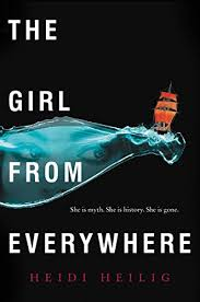 Amazon Com Modern Teen Girls by The From Everywhere By Heidi Heilig Https Www Amazon Com Dp