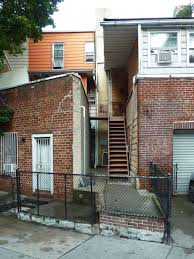 Row House Meaning - all the queens houses urban omnibus