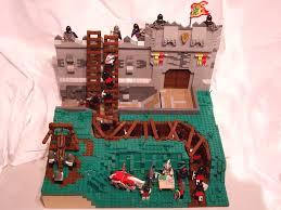 siege lego siege of castle lego historic themes eurobricks forums